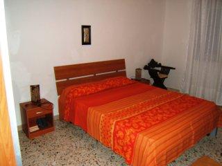 Appartamento panoramico sul mare, Realmonte