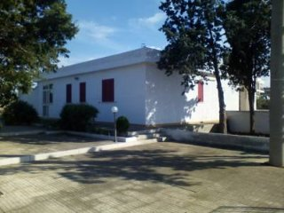 Villa al mare Portalga, Polignano a Mare