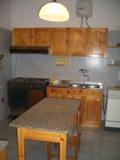 Cucina (piano terra)