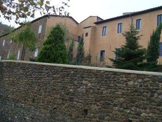 Monastero delle Benedettine di S. Maria a Ripa, Montecatini Alto