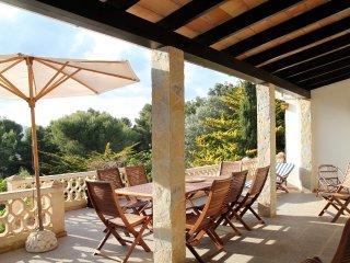 Villa Mediterraneenne a  Maiorque