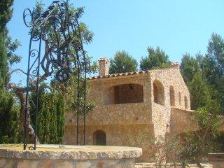 Casa de Campo Els Pins de la Cala, L'Ametlla de Mar