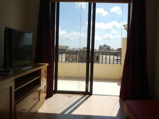 Mosta Penthouse Two Bedroom