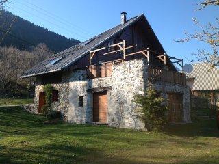 Maison Glaces & Cows: Farm at Col de Tamie