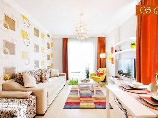 Sabiha Residence near Sabiha Gokcen - Mango Suites, Istanbul