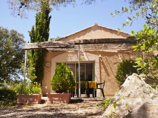Petit coin de paradis avec piscine à Nîmes