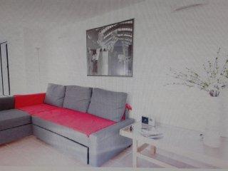 Cesare Algranati Beautiful Apartment
