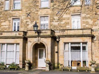Chatsworth suite Grade 2 listed Two Bedroom Apartment in Bakewell
