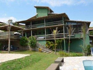 Praia do Rosa - Casa dos Sonhos!