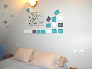 Apartamento 2 dormitorios Los Boliches Playa
