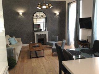 SunlightProperties Nomad - Newly renovated 2 bed, Nice