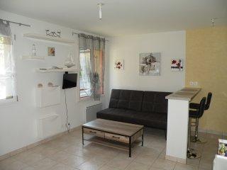 Studio, Cancale