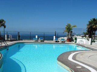 Sueño vista de la marina - App. Corona Rosa, Playa de Mogán
