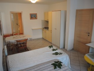 RP1 Apartment Rose, Portoroz
