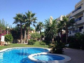 Muy bien presentado 2 dormitorios Ático en traje, Playa Flamenca