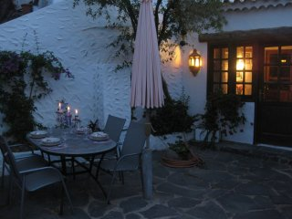 CASA ROCA Guesthouse in Fataga 2-4 persons