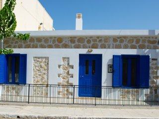 House at Gra Lygia Ierapetra