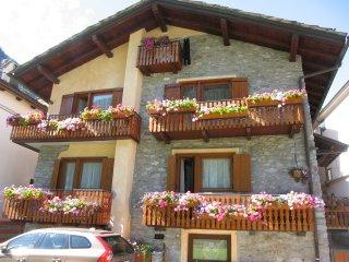 Appartamento Nocciola - Terme di Pre Saint Didier