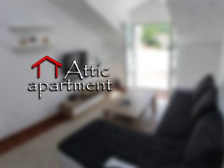 Attic Apartment - Slano
