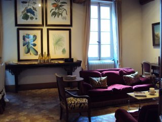 Luxe Beaune Villa