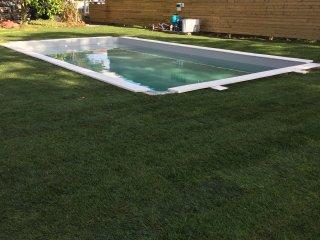 Gite T3 indépendant rénové neuf 65 M2 piscine, Pontenx-les-Forges