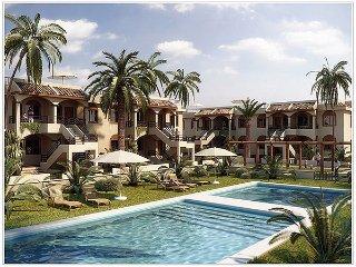 Apartamento-bungalow en Torrevieja con wifi