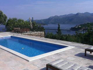 Villa Lopud Dubrovnik