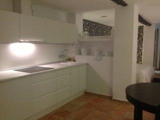 Albayzin apartamento centro ciudad Rubén, Granada