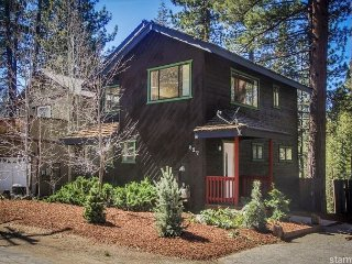 Paul's South Shore Escape - Newly Remodeled, Close to Bike Trails, South Lake Tahoe
