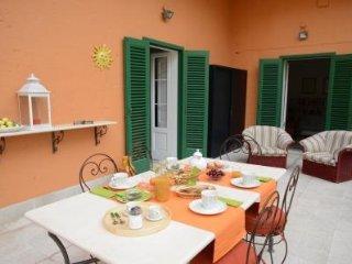 Agapanthus in centro tipico appartamento primi 900, Matera