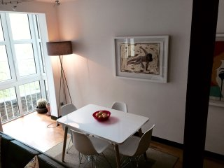 2 modern bedroom apartment in Santander