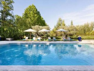 Stunning 10 Bedroom Country Estate Located in Provence., Cabannes