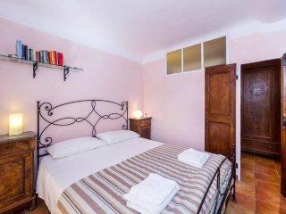 Santa Brigida Apartment