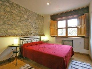 Apartamento Andrin-Vallanu