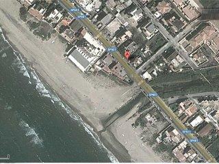 Appartamenti in Villa a due passi dal mare