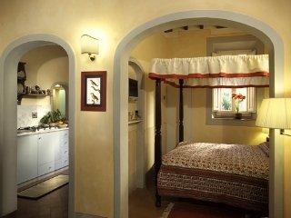 Appartamento in stile Fiorentino al centro