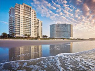 Wyndham Seawatch- HOLIDAY WEEKS AVAILABLE, Myrtle Beach