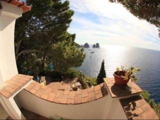 Villa Kronberg, Capri