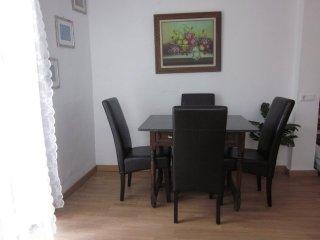 Villa Kristiina, Nerja