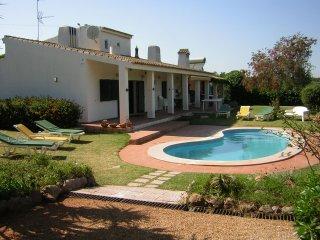 Villa Monte Velho - privacidade junto a Albufeira, Ferreiras