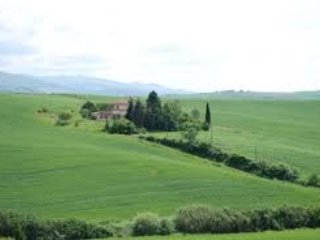 Casa di campagna colline pisane, Lorenzana