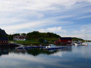 Helgeland Idyll Rødøy Vakation, Rodoy Municipality