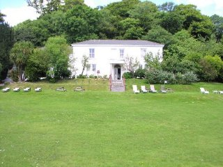Nansladron Holiday Apartment, Pentewan