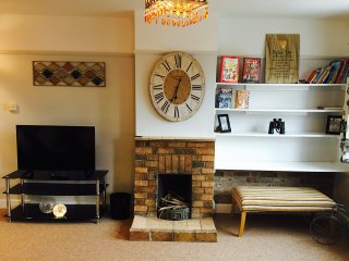 Self Catering Town Centre apartment, Oakham