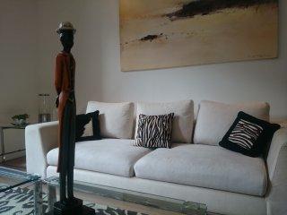 Luxury 2Bedroom Apart.102PrivateTerrace/Port Views, Montevideo