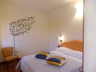 Residenza al Bastione, delizioso appartamento silenzioso e centralissimo