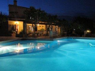 Relax Mallorca Son Gil Holidays - A 8 km Playas, Santa Margalida