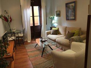 Apartamento completo en el centro, Palma de Mallorca