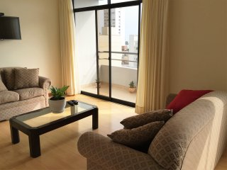 Grau Apartment Miraflores, Lima