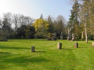 Gîte du Jardin de pierre, Plehedel